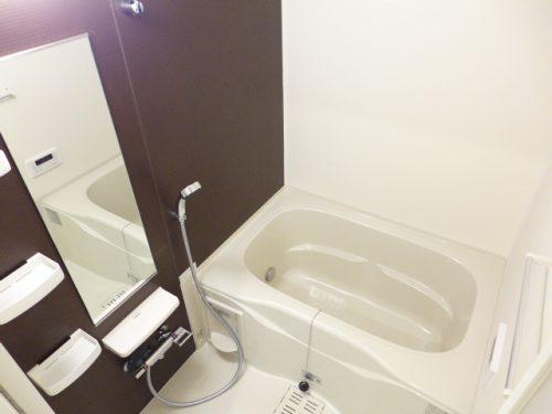 ディアコート二見Ⅰ 風呂(風呂)