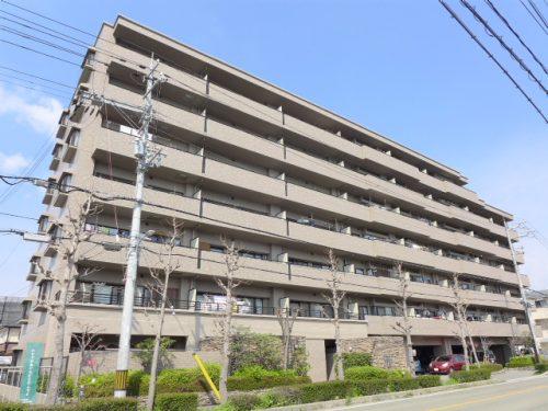 サーパス明石土山第2 / 中古マンション